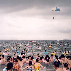 ZhangXiao - Coastline